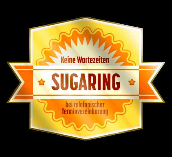 Sugaring in Bezirk Moedling bei Wien