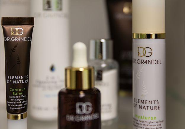 Kosmetikprodukte für Kosmetikberatung All Smooth Skin